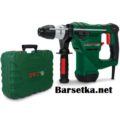 Перфоратор бочковой DWT BH14-32 BMC (гарантия 2 года, бочка, 3 режима работы)