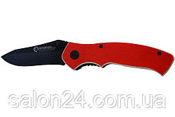 Нож универсальный Intertool - 194 мм, складной HT-0595