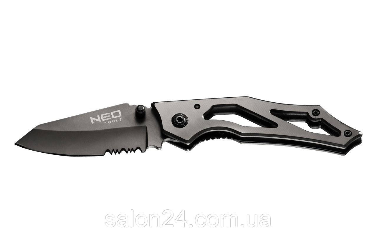 Нож универсальный NEO - 170 мм складной