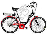 Электровелосипед VEOLA XF07 36В 350Вт, фото 1
