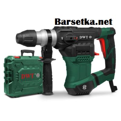 Перфоратор бочковой DWT BH13-30 VB BMC (гарантия 2 года, бочка, 3 режима работы)