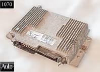 Электронный блок управления (ЭБУ) Renault Laguna 2.0 96-99г (F3R-768)