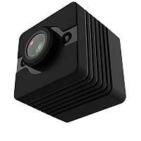 Мини-камера SQ12 FULL HD с датчиком движения Черная (R0188)