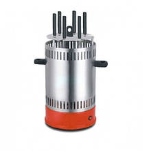 Электрошашлычница BBQ (6 шампуров)