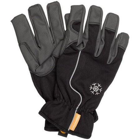 Перчатки зимние рабочие Fiskars 10 (160007/1015447)
