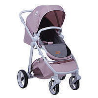 Детская коляска 3в1 Cool Baby Pink