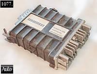 Электронный блок управления ЭБУ Audi 80 100 / VW Golf II Jetta Passat 1.8 88-90г (PM,4B,RP)
