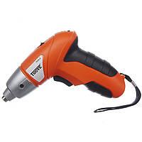 Аккумуляторная электроотвертка ST Tuoye Tools Cordless Screwdriver 600 мАч (R0483)