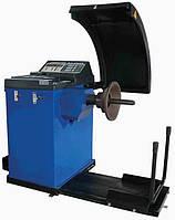 Балансировочный станок для колес большого диаметра