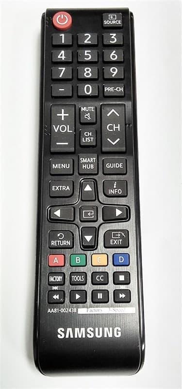 Пульт для телевизора Samsung AA81-00243A AA81-00243B