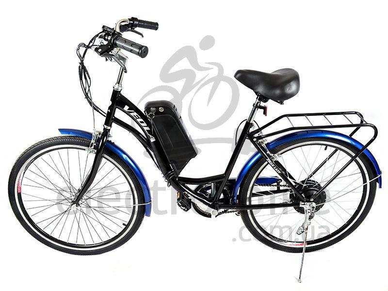 Электровелосипед VEOLA XF15 36В 400Вт