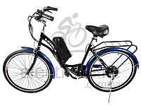 Электровелосипед VEOLA XF15 36В 400Вт, фото 1