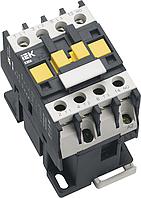 Контактор КМИ-10910 9А 110В/АС3 1з (НО) IEK (KKM11-009-110-10)