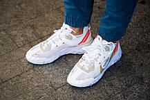 Кроссовки Nike React Element 87, фото 3