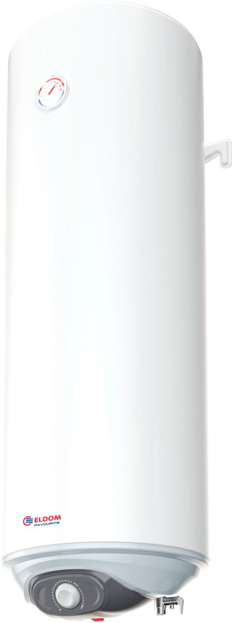 Бойлер Eldom Favourite Slim WV08039, 80 литров, тонкий