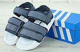 Женские Adidas Sandals, женские сандалии адидас, женские сандалии Adidas, жіночі сандалі Adidas сандалі адідас, фото 4
