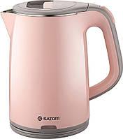 Чайник Satori SSK-5710-CDW