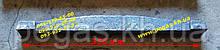 Колосник посилений чавунний, чавунне литво, печі, мангал, барбекю, каміни (350 мм)