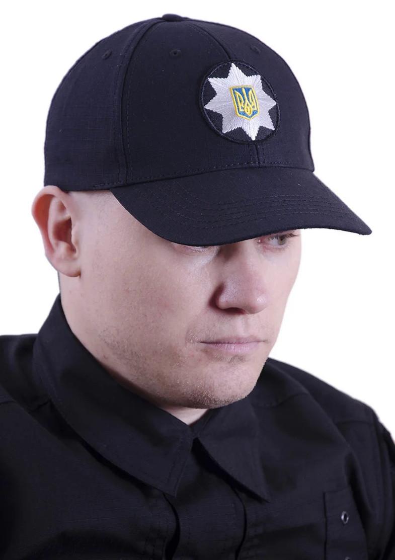 Блайзер Полиции со специальной пропиткой DRW+VAD