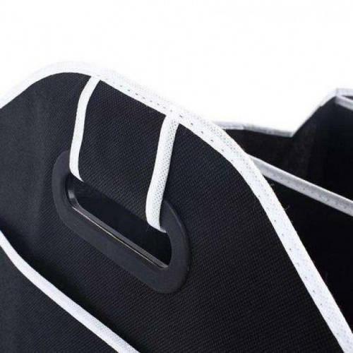 Универсальный органайзер сумка в багажник автомобиля складной Car Boot  Organiser 67 литров, цена 113 грн., купить в Киеве — Prom.ua (ID#1149248949)