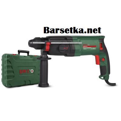 Перфоратор прямой DWT SBH09-30 BMC (гарантия 2 года, прямой)