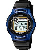 Мужские часы Casio W-213-2AVES