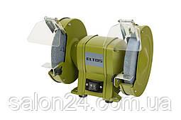 Станок заточной 2-х дисковый Eltos 1100 Вт