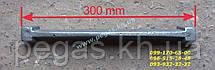 Чавунний Колосник посилений, чавунне литво барбекю, мангал, піч, камін, котли (300 мм)