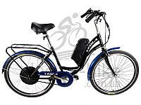 Электровелосипед VEOLA XF40 48В 500Вт, фото 1