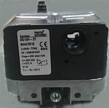 Датчик-реле тиску газу DG 10H-3T Kromschroder, фото 2