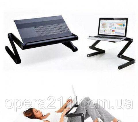 Столик-трансформер для ноутбука Т6