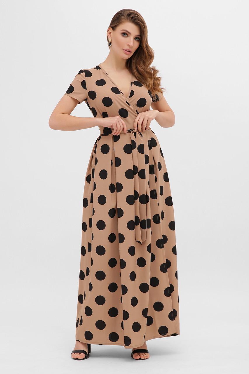 GLEM платье Шайни к/р