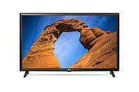 Телевізор LG 32lk510b [32 дюйма, HD, T2]