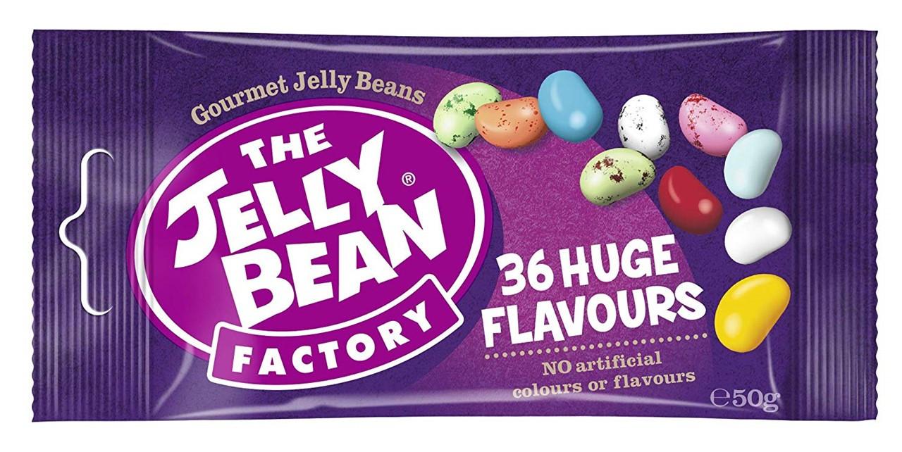 """Драже Jelly Bean """"36 смаків в упаковці!"""""""