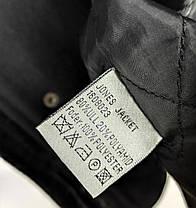 Пальто кашемир весна - осень утепленное размер 48-50, фото 3