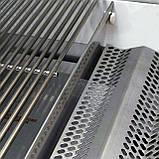 Газовый гриль FireMagic Echelon Diamond E1060i Built-In, фото 9