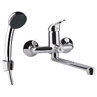 Смеситель для ванны Q-tap Smart CRM 005 NEW