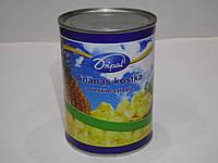 Ананас консервированный в сиропе Dripol 565 г