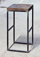 Барный стул в стиле LOFT (NS-970001813)