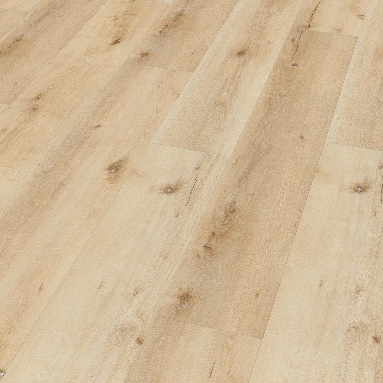 Виниловые покрытия  Wineo Luck Oak Sandy