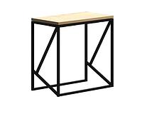 Прикроватный столик в стиле LOFT (NS-963246808)