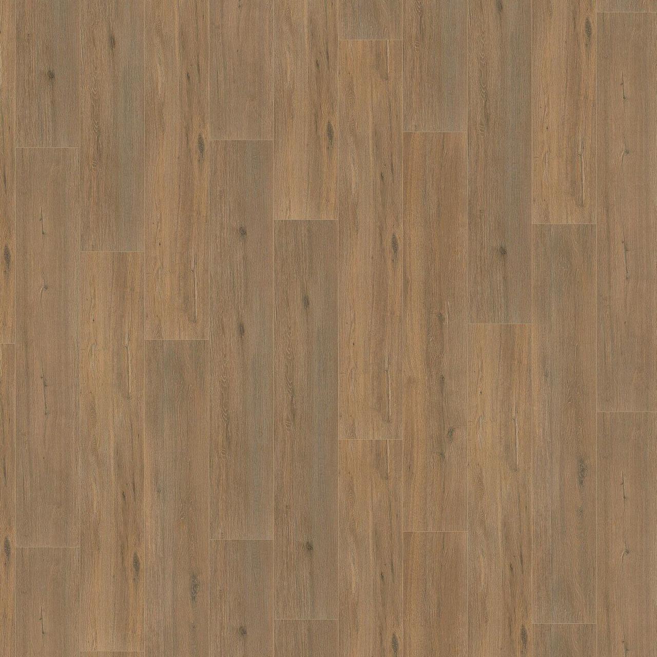 Ламинат WINEO Дуб дикий коричневий