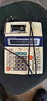 Калькулятор бухгалтерский Citizen CX-121 II № 201803