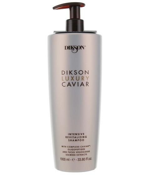 Шампунь ревитализирующий Dikson Luxury Caviar