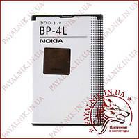 Акб copy Nokia BP-4L
