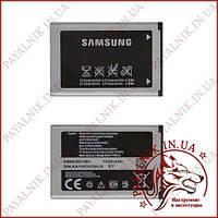 Акб Samsung copy S3650