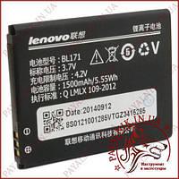 Аккумуляторная батарея (АКБ)для Lenovo (BL-171) (High copy)