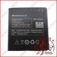 Акумуляторна батарея (АКБ) для Lenovo (BL-204) (High copy)