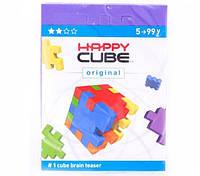 Головоломка - пазл для детей Happy Cube Original