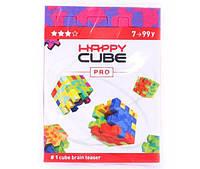 Головоломка - пазл для детей Happy Cube Pro